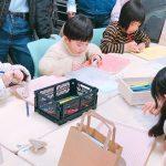 九州大学でのワークショップ