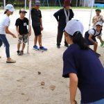 小学生による、小学生のための、コマ指導