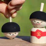 【新商品】遊べる5月人形、「金太郎」販売開始
